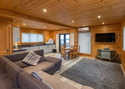 cathedral view lodges