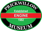 prickwillow engine museum