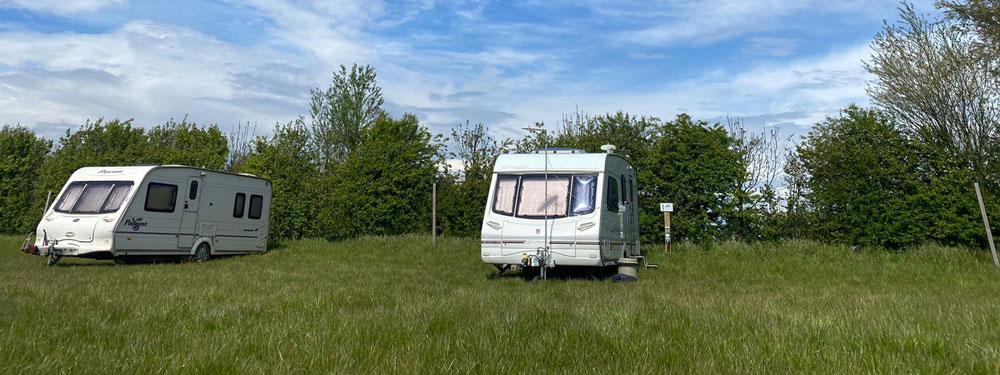 caravan sites in cambridgeshire